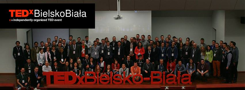 TEDxBielskoBiala