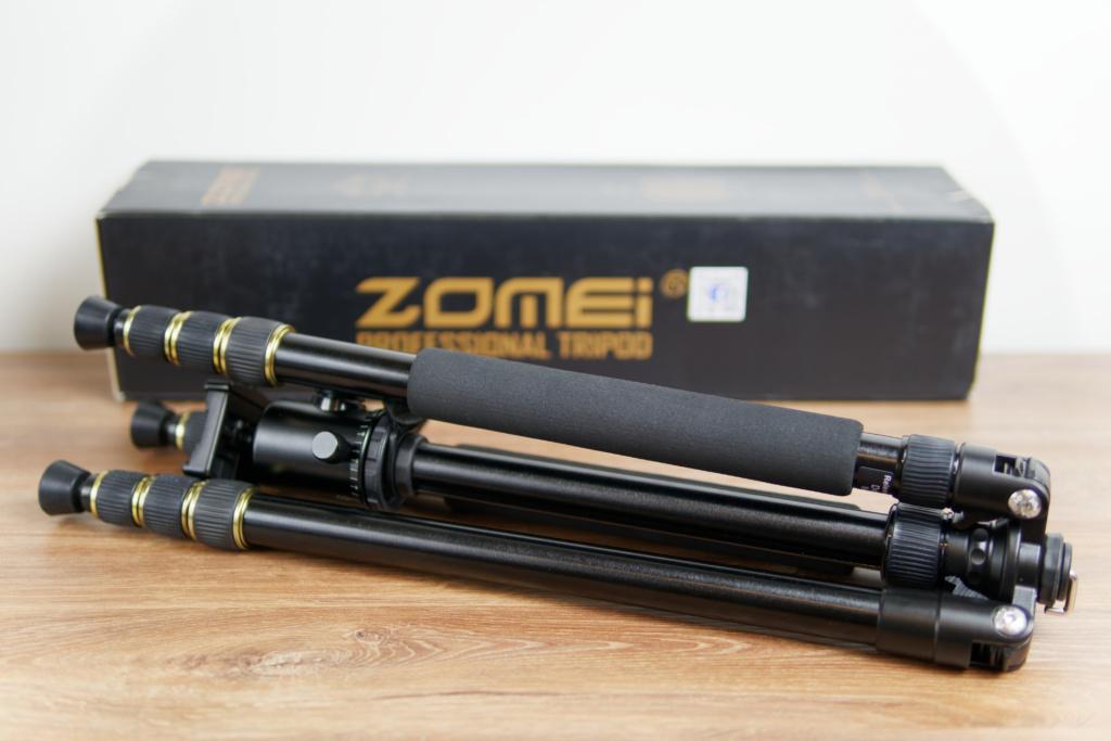 Tripod Zomei Z688